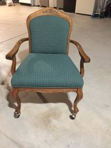 French side chair in Aurora, Illinois