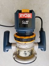 Ryobi Model R161 Router in The Woodlands, Texas