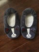 Justice Cat Slippers in Beaufort, South Carolina