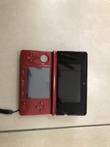Nintendo 3DS In Full Working Condition Only 3DS (No Charger) in Spangdahlem, Germany