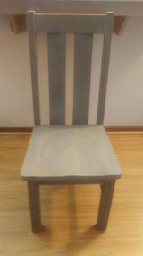 Driftwood Chair (New) in Palatine, Illinois