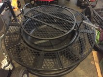 Firepit and Grill all in one in Rolla, Missouri