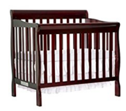 Crib, Dresser, and Changing Table in Fort Campbell, Kentucky