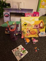 littlest pet shop set, used in Lakenheath, UK