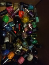 Ton of nail polish in Clarksville, Tennessee