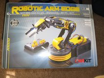 Robotic Arm Edge - wired control robotic arm kit in Travis AFB, California
