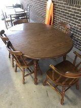 Table & Chairs in Fort Polk, Louisiana