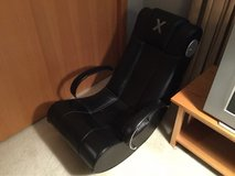 Rocker X gaming chair in Bolingbrook, Illinois