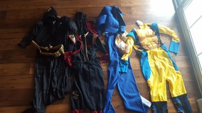 boys size 6-7 costumes in 29 Palms, California
