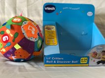 VTech lil critters roll and discover ball in Hopkinsville, Kentucky