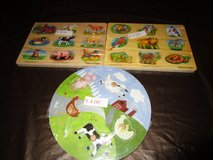 PUZZLE GROUP # 22 in Bolingbrook, Illinois