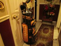 Golf Bag and Clubs in Lawton, Oklahoma