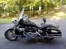 2006 Yamaha Royal Star Midnight Tour Deluxe in Fort Belvoir, Virginia