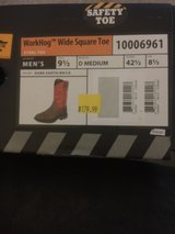 Brand New Ariat Steel Toe Work Boots in Fort Knox, Kentucky