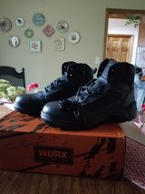 Mens red wing boots in Orland Park, Illinois