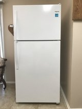 Like new refrigerator in 29 Palms, California