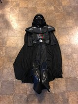 Darth Vader Halloween Costume in 29 Palms, California