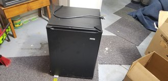 Sears compact fridge in Glendale Heights, Illinois