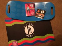 Simply Fit Board in Baytown, Texas