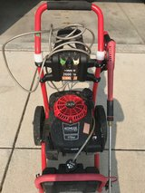Pressure Washer in Brookfield, Wisconsin