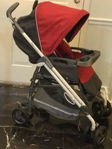 Peg Perego Pliko Switch Stroller in Naperville, Illinois