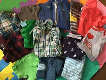 6 months boys clothes lot in Okinawa, Japan