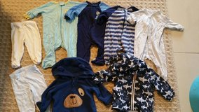 0-3 boy clothes in Okinawa, Japan