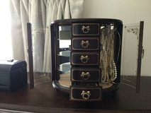 Musical Jewlry Box New condition in Okinawa, Japan