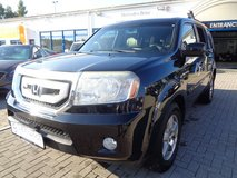 2011 HONDA PILOT EXL AWD 8 Seats in Ramstein, Germany