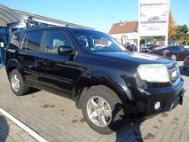 2011 HONDA PILOT EXL AWD 8Seats in Ramstein, Germany