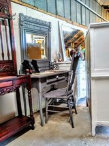 early antique dressing table in Cherry Point, North Carolina