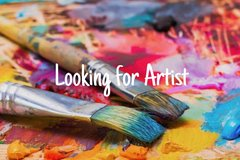 Looking for Photographers and Painters in Stuttgart, GE
