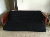 2 in 1 Futon Bed/Couch in Glendale Heights, Illinois