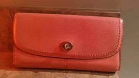 Adorable Used Coach Wallet in Joliet, Illinois