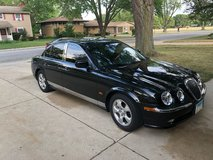 2001 Jaguar S-type $6300 OBO in Aurora, Illinois