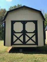 10x20 Storage shed, tool shed, mini barn, man cave in Nashville, Tennessee