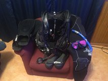 Incredible Diver Bundle only License and O tank needed in Okinawa, Japan