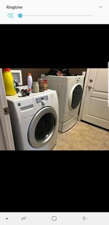 Washer and dryer gas in Vacaville, California