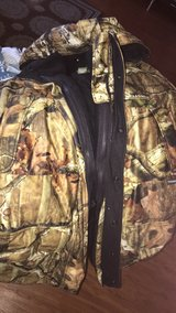 Field and Stream Winter Hunting Jacket in Beaufort, South Carolina