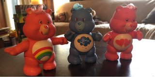 Original Care Bears in Yorkville, Illinois
