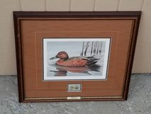 DUCK PRINTS & Stamps - Buy ALL 5 for $495 ($ave $205) From - $100 in Lockport, Illinois