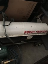 Reddy Heater - 100,000 BTU in Yorkville, Illinois