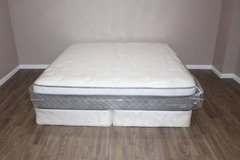 KING Size Mattress - Alexander Signature Series By Nest Bedding in Kingwood, Texas