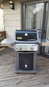 Weber Spirit Grill w/Cover in Elgin, Illinois