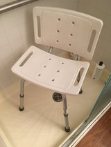 Shower/Tub Chair in Glendale Heights, Illinois