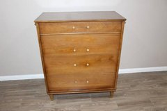 """Kent-Coffey chest of drawers """"The Nomad"""" FREE DELIVERY in Spring, Texas"""
