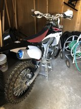 2011 yz450f fuel injected reduced in Fairfield, California