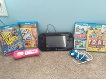 Nintendo Wii U in Beaufort, South Carolina
