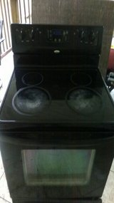 stove in Clarksville, Tennessee