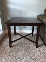 Side table 28 x 28 in Oswego, Illinois